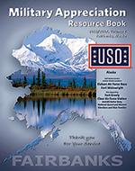 Fairbanks - Military Appreciation Book [Winter 2017]