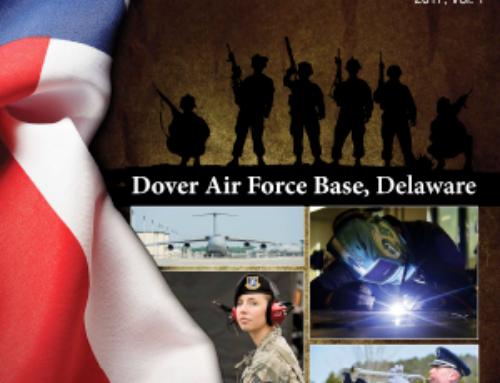 Dover AFB [Vol 1, 2017]
